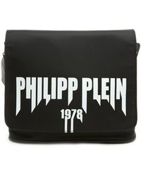 Philipp Plein - 'rock Pp' Crossbody Bag - Lyst