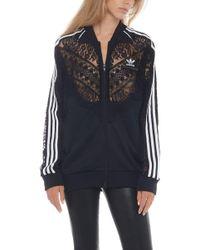 Stella McCartney - Collab. Adidas Sweatshirt - Lyst