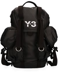 Y-3 - 'xs Utility' Backpack - Lyst