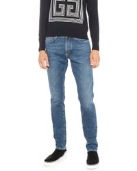 Givenchy - Thunder Jeans - Lyst