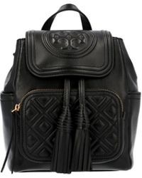 Tory Burch - 'fleming' Backpack - Lyst