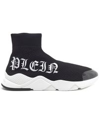 Philipp Plein - 'gothic Plein' Sneakers - Lyst