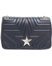 Stella McCartney - 'stella Star' Crossbody Bag - Lyst