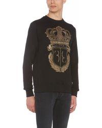 Billionaire - 'kingham' Sweater - Lyst