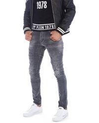 Philipp Plein - 'remind Me' Jeans - Lyst