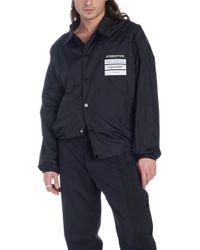 Maison Margiela - 'stereotype' Jacket - Lyst