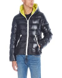 Duvetica - 'dioniso' Down Jacket - Lyst
