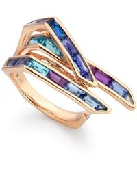 Tomasz Donocik - Electric Night Wing Ring - Lyst