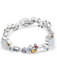 Sanjay Kasliwal - Gemstone Bracelet - Lyst