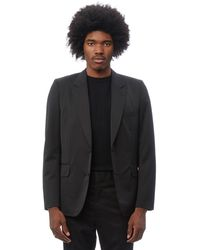 The Row - Oliver Single Breasted Black Tuxedo - Lyst