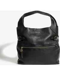 Karen Millen - Slouchy Tote Bag - Lyst