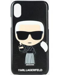 Karl Lagerfeld - K/tokyo Iphone X Cover - Lyst