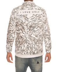 I Love Ugly - The Merlini Coaches Jacket - Lyst