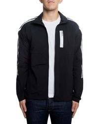 ce61be5f091b9 Lyst - adidas Nmd Track Jacket in Gray for Men