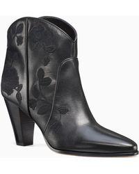 Kate Spade - Dalton Boots - Lyst