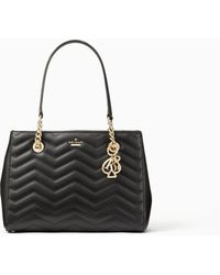 Kate Spade - Reese Park Small Courtnee - Lyst