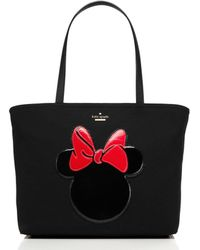 Kate Spade - New York For Minnie Mouse Francis - Lyst
