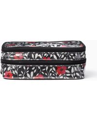 Kate Spade - Small Cosmetic Case - Lyst