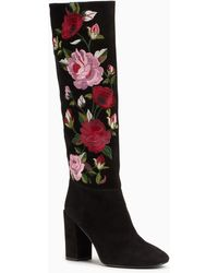 Kate Spade - Greenfield Boots - Lyst