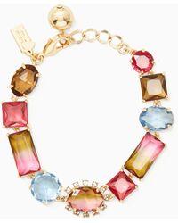 Kate Spade | Light Things Up Bracelet | Lyst