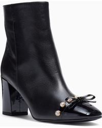Kate Spade - Orton Boots - Lyst