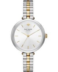 Kate Spade - Gramercy Grand Watch - Lyst