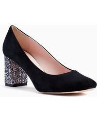 Kate Spade - Charlize Heels - Lyst