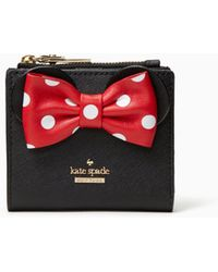 Kate Spade - New York For Minnie Mouse Adalyn - Lyst