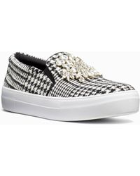 Kate Spade - Gizelle Trainers - Lyst