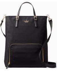 Kate Spade - Convertible Backpack Laptop Bag - Lyst