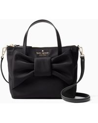 Kate Spade - Watson Lane Signature Bow Jan - Lyst