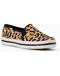 Kate Spade - Keds X Double Decker Trainers - Lyst