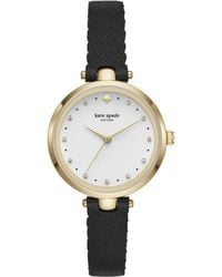 Kate Spade - Scallop Holland Watch - Lyst