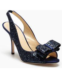 Kate Spade | Charm Heels | Lyst