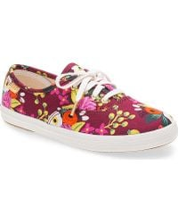 Keds - Women's Champion Originals - Lyst