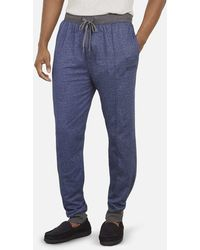 Kenneth Cole Reaction - Jogger Lounge Pant - Lyst