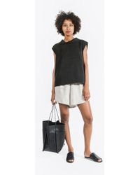 Priory Of Ten - Kaee Shorts - Lyst