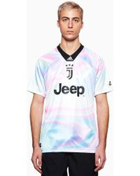 37ff26199 Lyst - adidas Originals Juventus Football Jersey for Men
