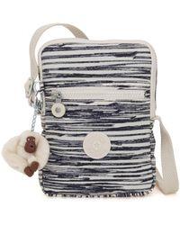 Kipling - Essyla Womens Messenger Handbag - Lyst