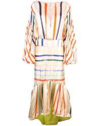 Silvia Tcherassi - Albahaca Dress - Lyst
