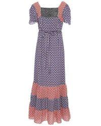 Duro Olowu - Novelty Print Patterned Dress - Lyst
