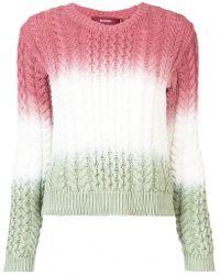 Sies Marjan - Knit Sweater - Lyst