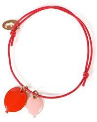 Titlee - Balloons Bracelet - Lyst