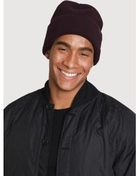 Kit and Ace - Reversible Merino Toque - Lyst