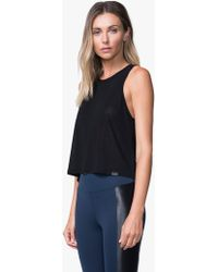 Koral - Muscle Tank - Lyst