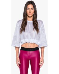 Koral - Piper Top - White - Lyst
