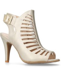 Nine West - Suite In Gold - Lyst