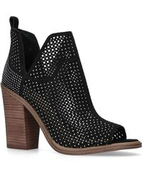 Vince Camuto - Kiminni In Black - Lyst
