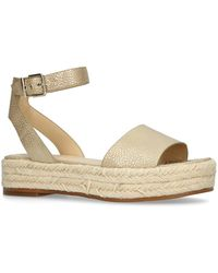 Vince Camuto - Kathalia In Gold - Lyst