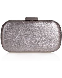 Miss Kg - Heat Clutch Bag - Lyst
